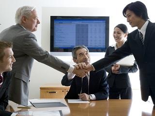 ビジネスマッチング交流会開催しました